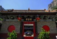 焦作雲臺山藏著一座古寺,老和尚救過朱元璋,佛學流傳到日本