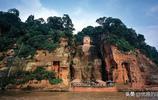 每日一景—世界上最高的石刻佛像:樂山大佛
