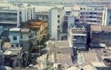 1979年深圳:圖2當地農民挑大糞,圖8是40年前的深圳一片荒蕪
