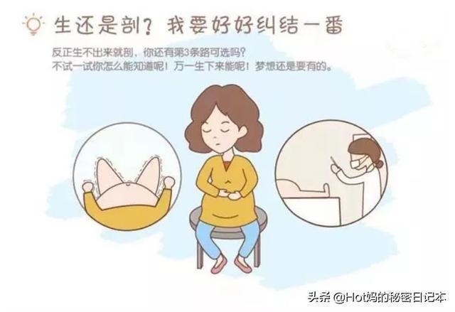 懷孕時,怎麼判斷寶寶在肚子裡好不好?