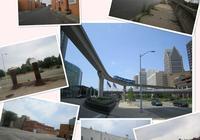 罪惡都市底特律,生化危機絕佳取景地