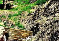 魅力天山大峽谷