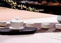 林語堂:第三泡茶是少婦