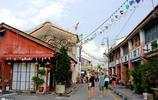 馬來西亞這個城市住的都是華人,每天吸引全世界的遊客來吃美食