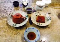 老茶,歲月流逝的見證者,藝術價值之貴在心