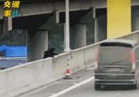 一組動圖警示你:交通安全關乎孩子生命 家長們可長點心吧!