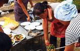 「紫塞明珠網」承德人文攝影|鄉村流水席農家宴