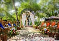 草坪婚禮流程詳解 打造浪漫的西式草坪婚禮