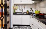 16張廚房牆面收納設計參考,小戶型更適用