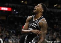 第1爆冷負雄鹿2連敗仍領跑,NBA最新排行:馬刺滅爵士連勝升一位