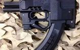 槍械欣賞系列,一組突擊步槍衝鋒槍,個個都挺酷