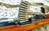 此槍有多經典?據說是中國最準的步槍!看看三軍儀仗隊扛的是啥