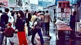 1993年,遼寧大連,70後80後的回憶