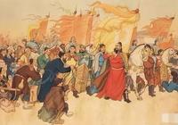 唐僖宗為什麼寧願和黃巢死磕,也不肯封黃巢個官呢?