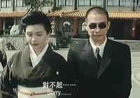 陳小春演繹黑道情懷——《古惑仔之猛龍過江》