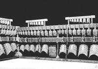 神祕墓地出土精美編鐘,價值超過曾侯乙編鐘,彌補了晉國初期的歷史空白
