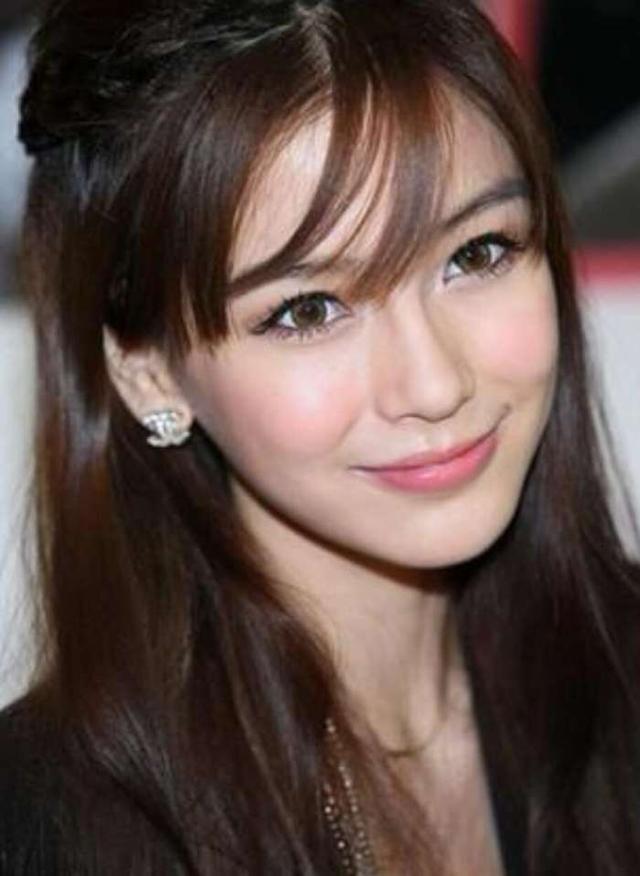 當娛樂圈明星們戴上了美瞳後,馮紹峰很有感,馬天宇太唯美!