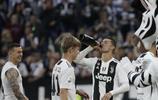 尤文圖斯主場2:1戰勝佛羅倫薩拿到本賽季聯賽的冠軍,C羅功不可沒