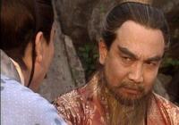 他對宋江有救命之恩,臨死前說這話,讓宋江心生不滿