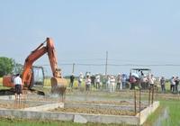 在農田裡建房已經5年了,還會被拆除嗎?有哪些依據?