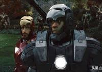 鋼鐵俠和戰爭機器都被他打敗,只因一種特殊射線