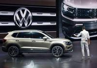 為何說上汽大眾SUV車型,才是SUV界的中流砥柱?