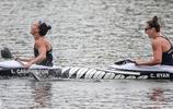 世界錦標賽之ICF獨木舟短跑,新西蘭選手獲勝
