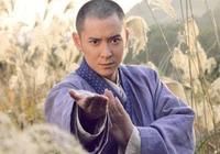 虛竹內力究竟有多高 虛竹的師傅是誰