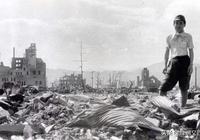 廣島20萬日本人真的是罪有應得嗎?看看當時的廣島人在幹嘛