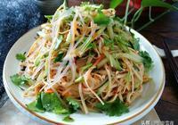 天熱,黃瓜這樣搭配做,清爽脆嫩,吃一口就停不下來,吃了還想吃