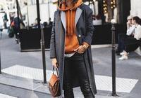 帽衫衛衣+大衣真有那麼好看?馬思純、楊紫告訴你!