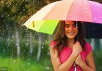 記住:雨大、雨小,不是'Big rain, small rain'