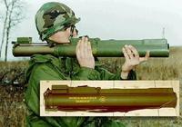 M72——比RPG更好用,連RPG都山寨它!
