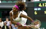 塞雷娜·威廉姆斯,1981年9月26日生於美國密歇根州塞基諾市,美國女子職業網球運動員