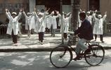 1981年中國老照片:圖1你一定做過、圖4很熟悉、圖7當時很少見