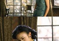 最適合穿旗袍的女明星,湯唯倪妮風情萬種,佟麗婭劉詩詩端莊典雅