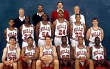 96年公牛是我們永遠都忘記不了的隊伍!已經過去21年了!喬丹、皮蓬、大蟲!