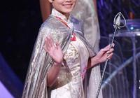 她是翻版陳法拉,在TVB新劇中為博出位,跳火辣鋼管舞破格演出!