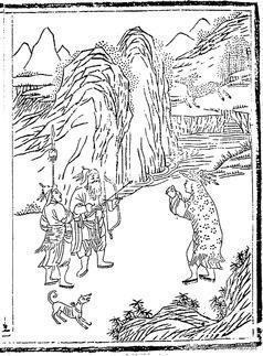 古時候,楚國的一隻山雞,是如何被炒起來的?