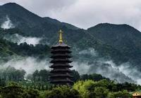 韶關除了南華寺之外,還有一個你不知道的寺廟!