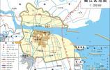 浙江台州市3市轄區高清地圖,走遍蘇杭不如溫黃