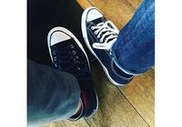 藤原浩曝光「SAMPLE」版本高筒 Converse Chuck Taylor All Star '70 鞋款