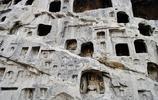 龍門石窟一日遊