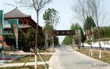 我的行程——焦作溫縣國家級特色小鎮、傳統村落,陳家溝村
