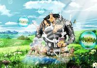 《海賊王》大熊和貝加龐克及革命軍,一場重大的陰謀!