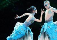楊麗萍和徒弟練舞照曝光,網友不淡定了!