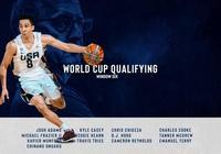 美男籃公佈世預賽大名單:奧努阿庫在列 對比上次陣容更換11人