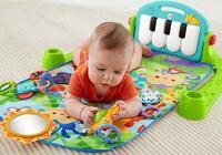 寶寶早期教育:從學鋼琴開始