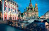美麗的聖彼得堡