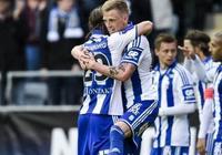 瑞典超:赫根VS哥德堡